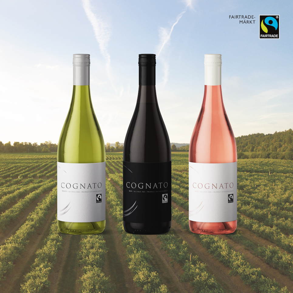 Cognato Wines