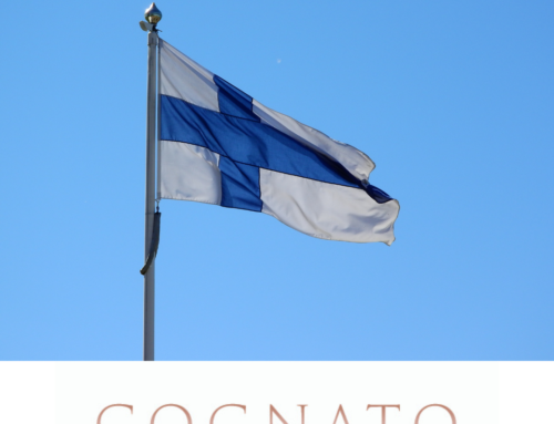 Cognato now available in Finland